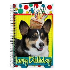BirthdayCupcakeCorgi Journal