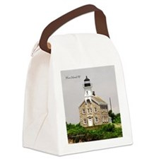 228-29 Canvas Lunch Bag