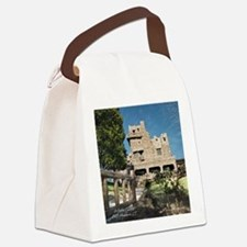 261-27 Canvas Lunch Bag