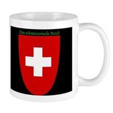 Swiss(dictator) Propaganda Mug