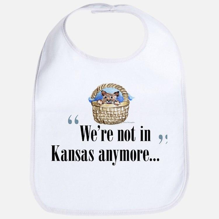 We're not in Kansas Bib