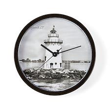 288-09-2 Wall Clock