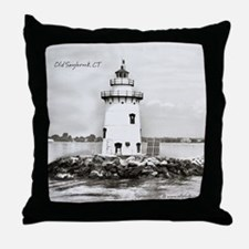 288-09-2 Throw Pillow