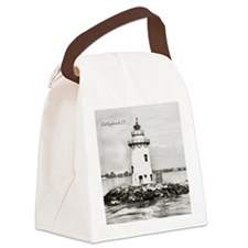 288-09-2 Canvas Lunch Bag