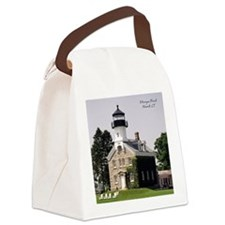 290-17 Canvas Lunch Bag