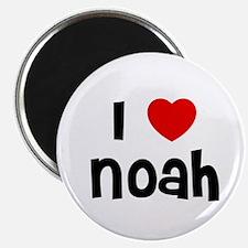 I * Noah Magnet
