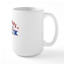 Ron Paul Starburst 1B Mug
