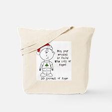 Payne-Christmas Tote Bag