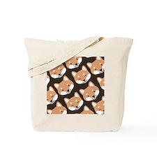 shibawallet Tote Bag