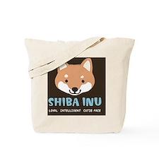 shibabag Tote Bag