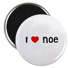 I * Noe Magnet