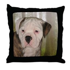 tank_tile3 Throw Pillow