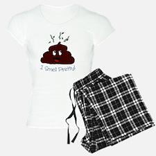 Happy Poopie Pajamas