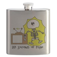 payne-TV-SHOCKback Flask