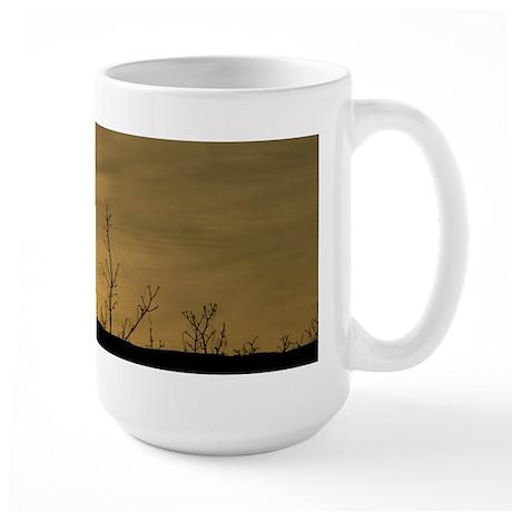 WarmDecember Large Mug