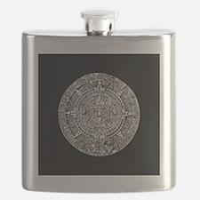 Mayan Calendar only Flask