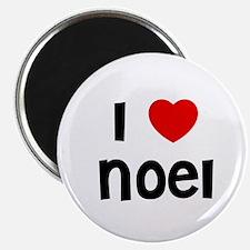 I * Noel Magnet
