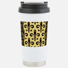 FleurStBGPtcMiniW Travel Mug