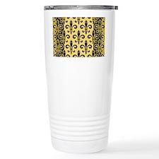 FleurStBGPtcBbag Travel Mug