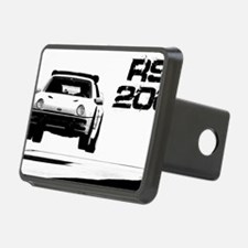 RS200 Hitch Cover