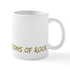 ROCK Fixed Mug