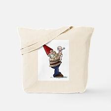 Bambino Gnome Tote Bag