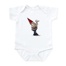 Bambino Gnome Infant Bodysuit