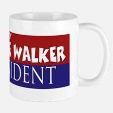 Tennessee Walker_ELECTION STICKER Mug