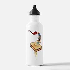 GoldenDagger3 Water Bottle