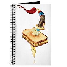 GoldenDagger3 Journal