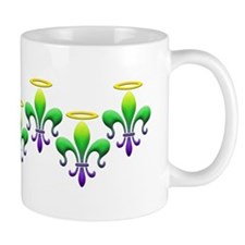FleurSAINTmgHb Mug