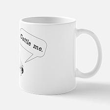 newcuttle1 Mug