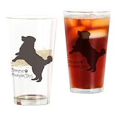 jump3 Drinking Glass