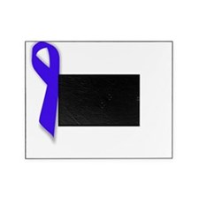 black t shirt Picture Frame