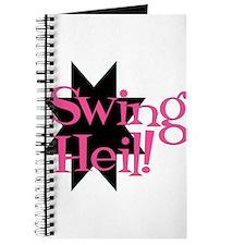 Journal of a Swinger.