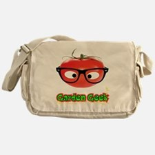 garden geek Messenger Bag