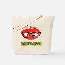 garden geek Tote Bag