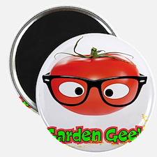 garden geek Magnet