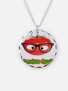 garden geek Necklace