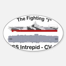 Essex-Intrepid-Straight_T-Shirt Decal