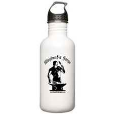 WaylandsLogo Water Bottle