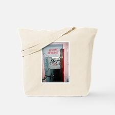 """""""Elizabeth Street"""" Tote Bag"""