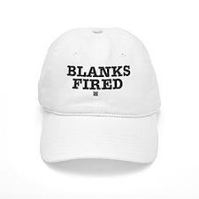BLANKS FIRED Baseball Cap