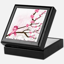 breastcancerawareness Keepsake Box