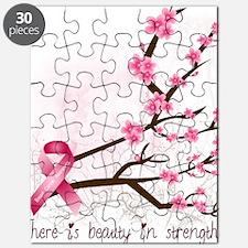 breastcancerawareness Puzzle