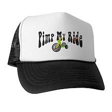 Pimp My Ride Trucker Hat
