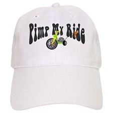 Pimp My Ride Cap