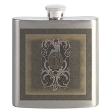 Keepsake H-Barbier FF Flask