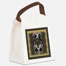 Keepsake M-Barbier FF Canvas Lunch Bag