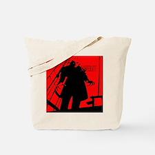 Nosferatu Clean Print Copy Tote Bag